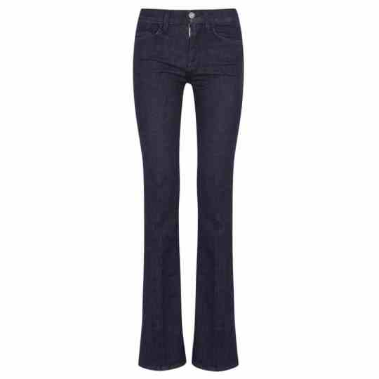7 FOR ALL MANKIND high-rise boot cut