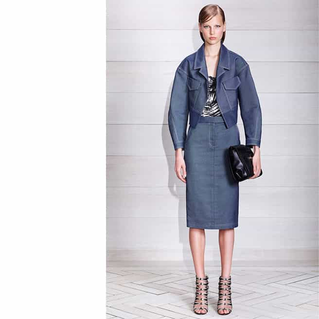 denim trend,jasonwu, smart denim