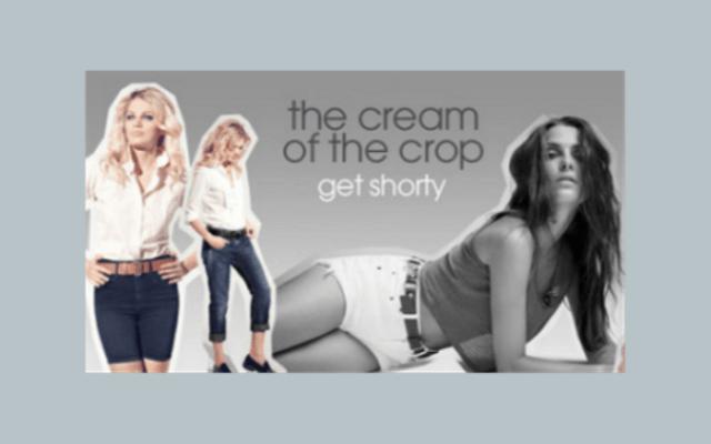 shorts & crops