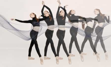 twiggy dancer James Jeans