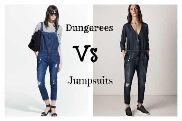 dungarees, jumpsuits, denim