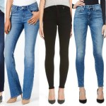 YOU COULD LOOK GOOD IN THESE JEANS TOO