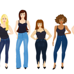 BE THE FIRST TO TAKE THE BODY SHAPE QUIZ