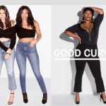 COULD YOU BE A SIZE 15? GOOD AMERICAN CREATES A NEW JEAN SIZE!