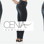 WIN A PAIR OF CENIA CONVI JEANS FROM THE FALL COLLECTION!