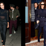 STEAL VICTORIA'S STYLE ON A BUDGET