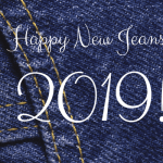 HAPPY NEW JEANS 2019
