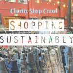 MY CHARITY SHOP CRAWL FOR SUSTAINABLE DENIM