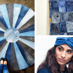 12 CREATIVE WAYS TO UPCYCLE OLD DENIM
