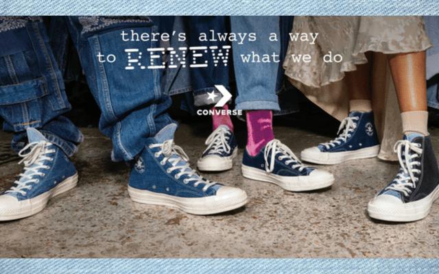 converse renew