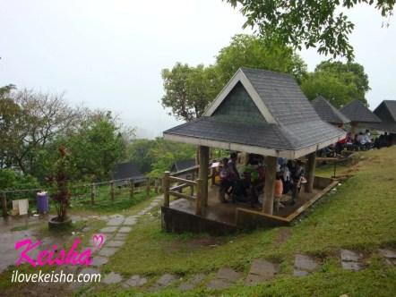 Picnic Grove in Tagaytay