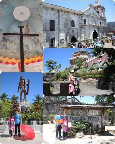 Exploring Cebu