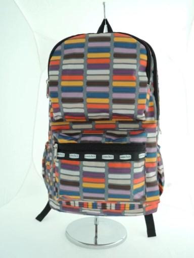 Alex Backpack parachute bag