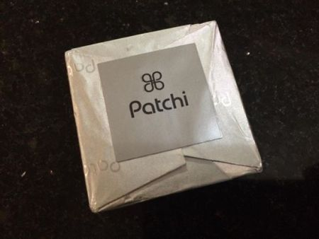 patchi chocolate