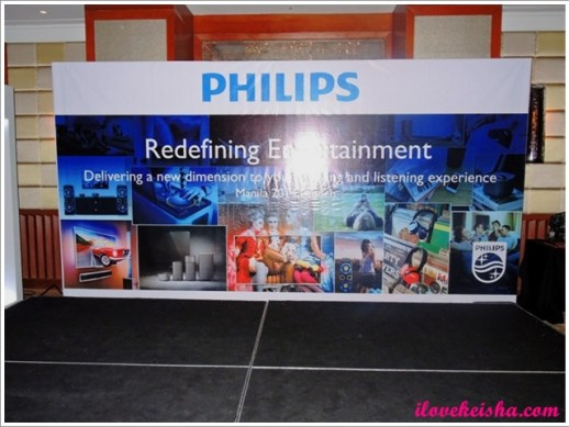 philips 2014 home entertainment and sound collection