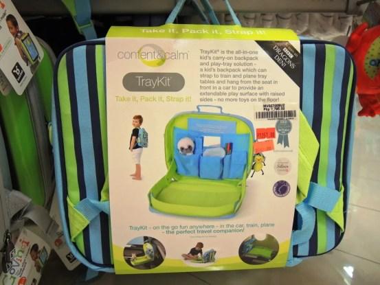 Mothercare tray kit