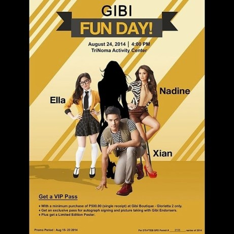 GIBI FUN DAY
