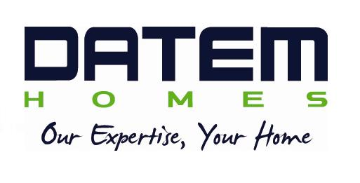 Datem Homes Logo