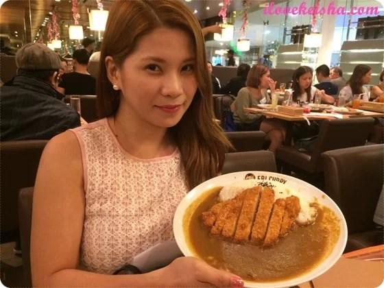 Eri Curry SM Megamall