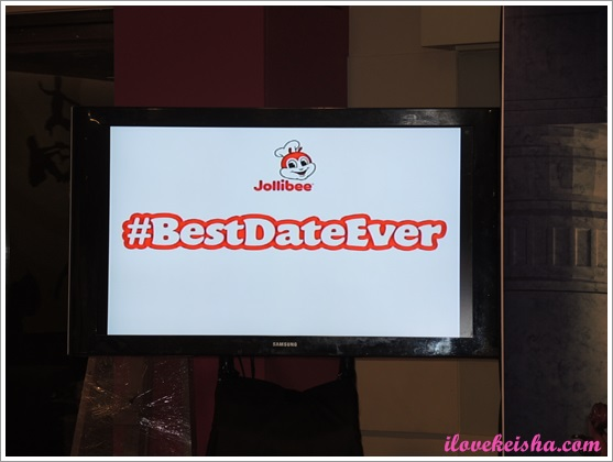 Jollibee Ph Best Date Ever