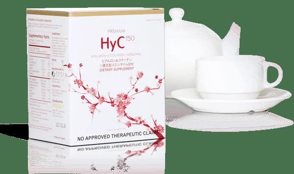 HYC 150