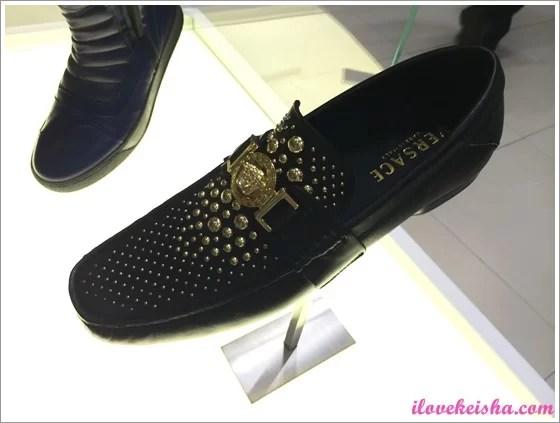 Massimo Bonini Ph Versace