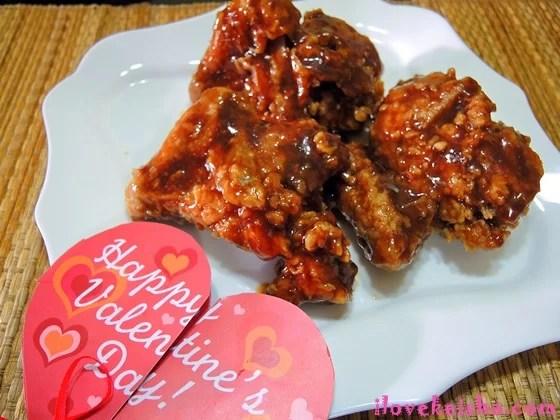 Jollibee Glazed Chickenjoy 2