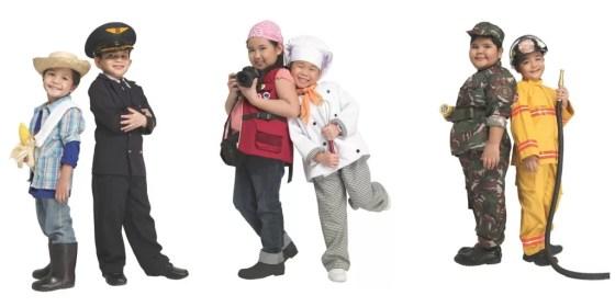 KidZania Kids 2