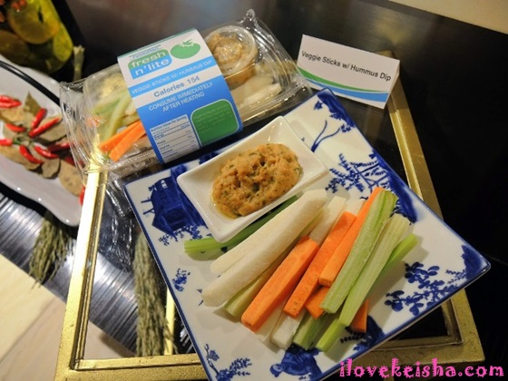 Family Mart Health and Wellness Meals: Fresh n' Lite