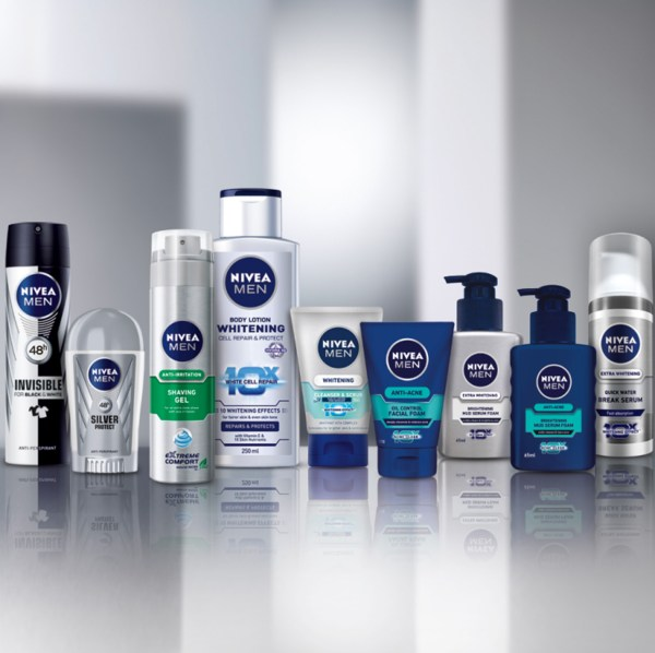 NIVEA MEN helps guys unlock_Omnibus Photo