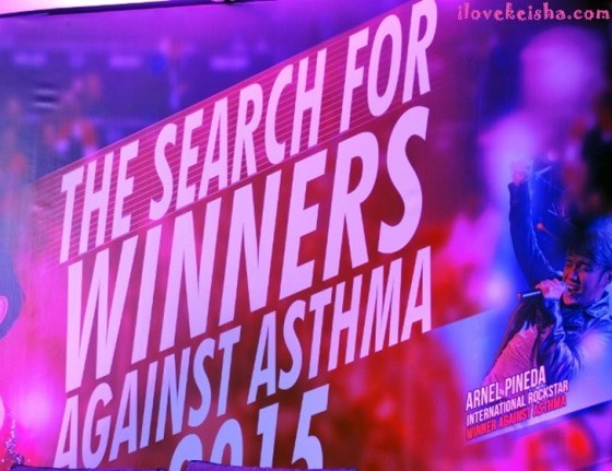 Winners Against Asthma 1