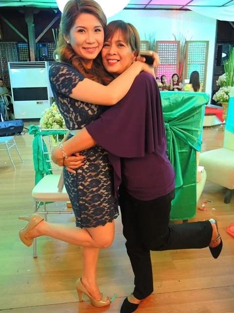 Mama and Kaye 2