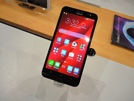 Zenfone 2 Launch 2