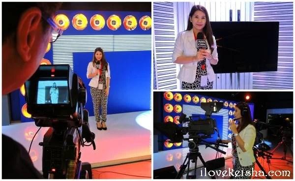 KidZania Manila ABS CBN