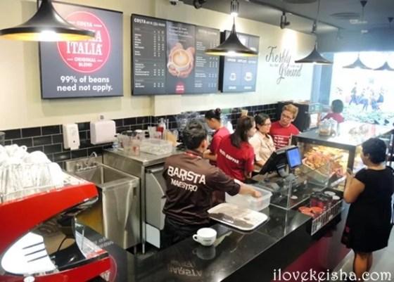 Costa Coffee 41