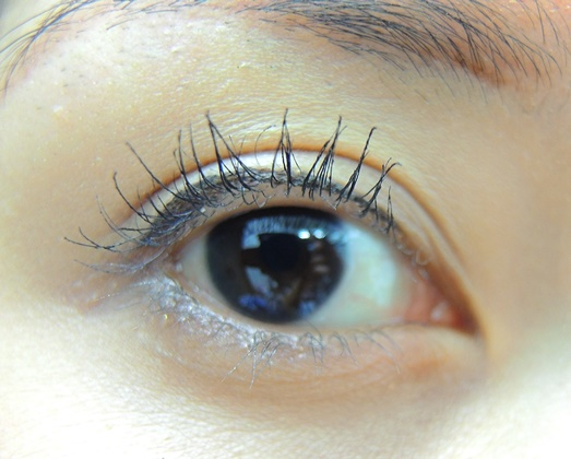 Miss Manga Mascara Review