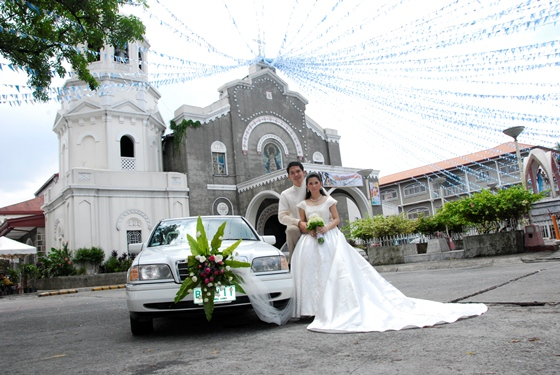 OLA Parish Marikina: Wedding Requirements, Packages, Schedules and Fees