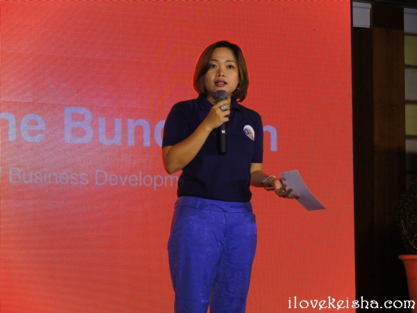 Me-Anne Bundalian OLX Philippines