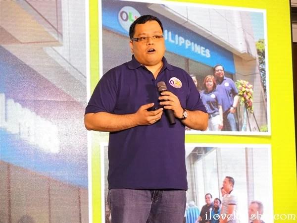RJ David OLX Philippines
