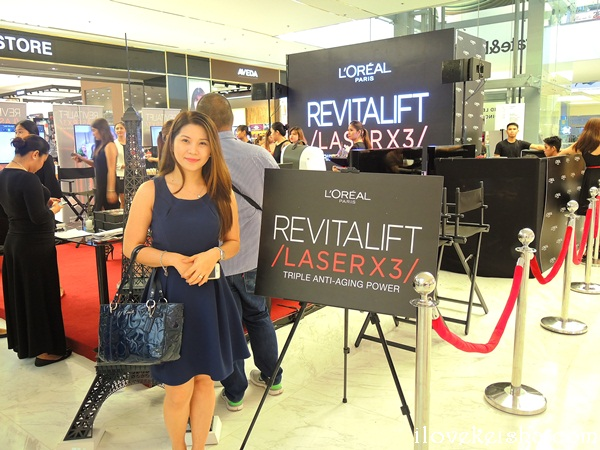 Look Younger And Stress-Free With Loreal Paris Revitalift Laser X3