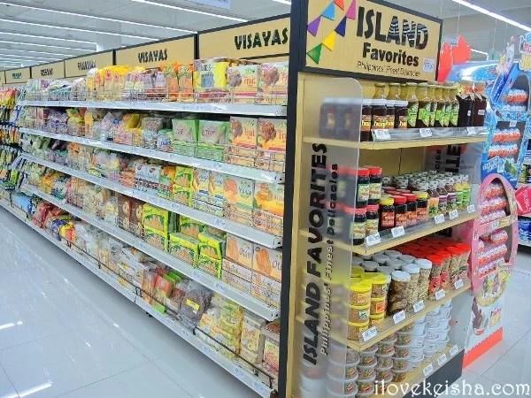 Robinsons Supermarket 30 Years 17