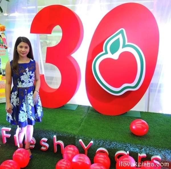 Robinsons Supermarket 30 Years 6