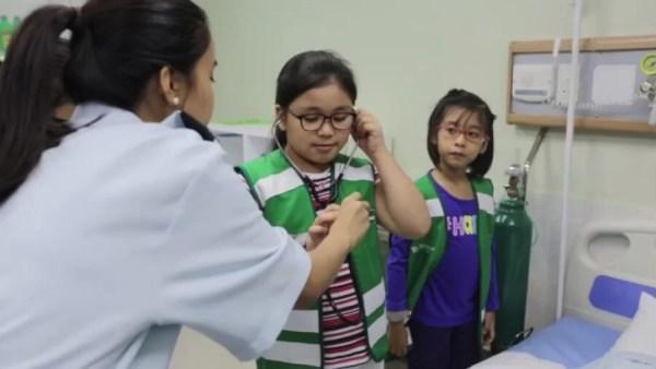 KidZania Manila_Healthcare