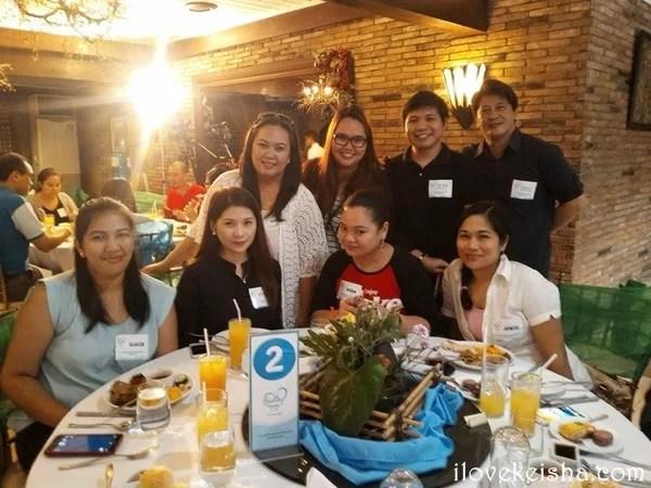 Manila Water Healthy Family