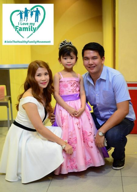 My Healthy Family Team Figuracion