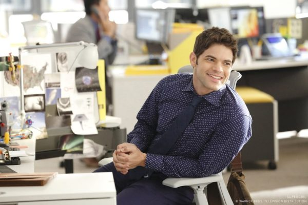 Jeremy Jordan as Winslow _Winn_ Schott