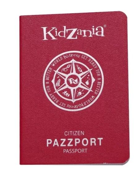 PaZZport