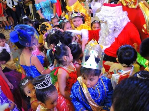 SM City Masinag Christmas 6