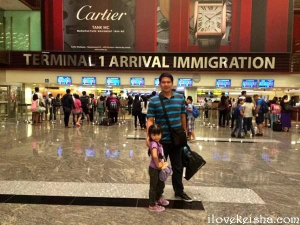 Team Figuracion Travels to Singapore 2014 27