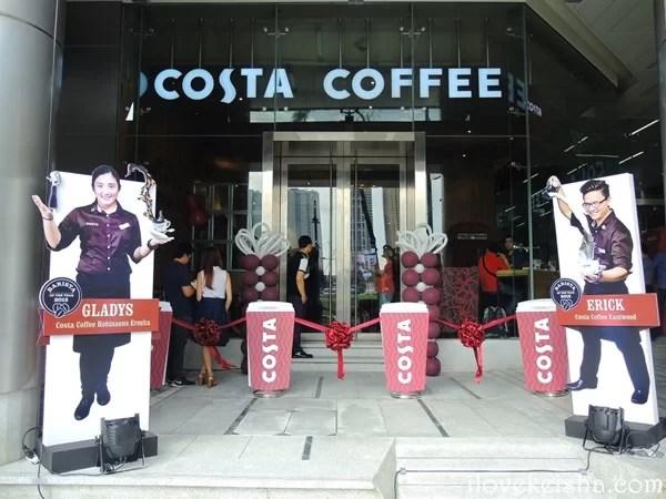 Costa Coffee BGC 12